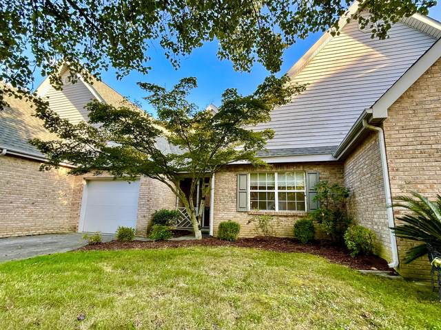 4308 Mannington Drive, Knoxville, TN 37917 (#1168290) :: Shannon Foster Boline Group