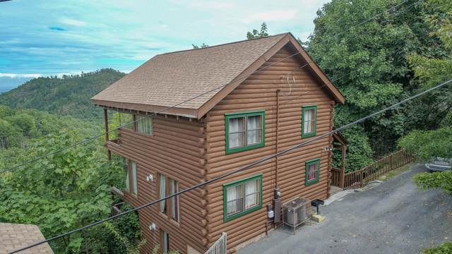 2123 Windy Lane, Sevierville, TN 37876 (#1168304) :: The Terrell-Drager Team