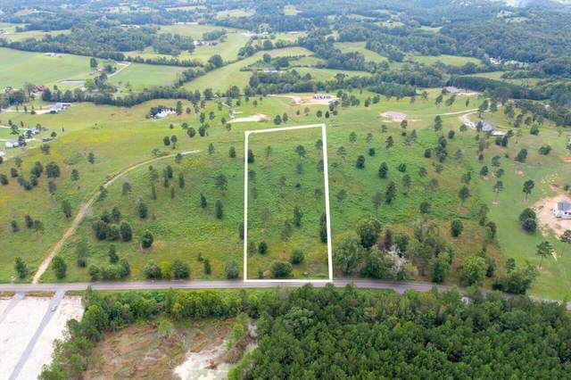 Lot 5 White Flats Rd, Dayton, TN 37321 (#1168310) :: Tennessee Elite Realty