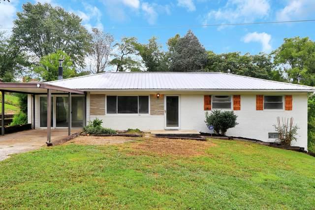 831 Overlook Drive, Morristown, TN 37813 (#1168311) :: Cindy Kraus Group | Engel & Völkers Knoxville