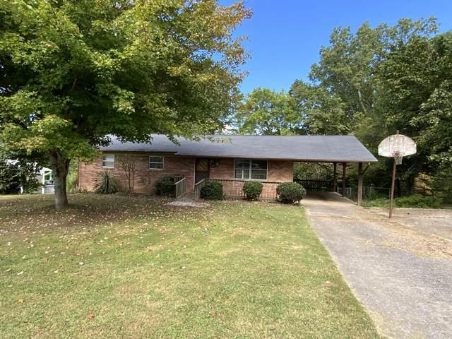 617 W Ridgecrest Drive, Kingston, TN 37763 (#1168316) :: Realty Executives Associates