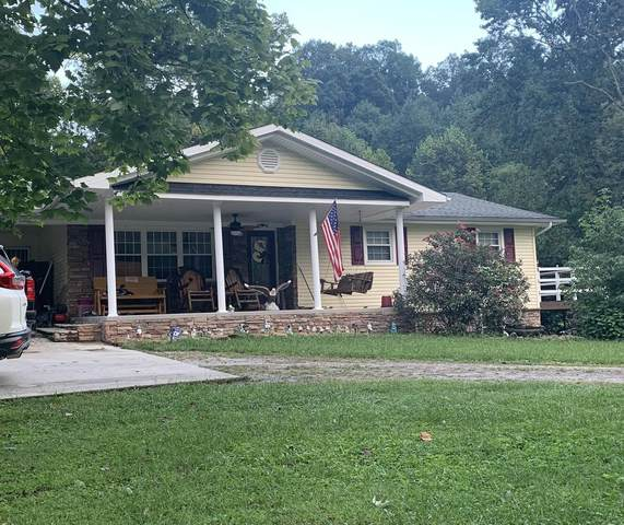 2013 Highway 116, Caryville, TN 37714 (#1168320) :: Tennessee Elite Realty