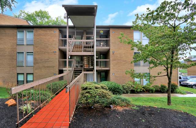 8532 Madrid Court C77, Knoxville, TN 37923 (#1168327) :: A+ Team