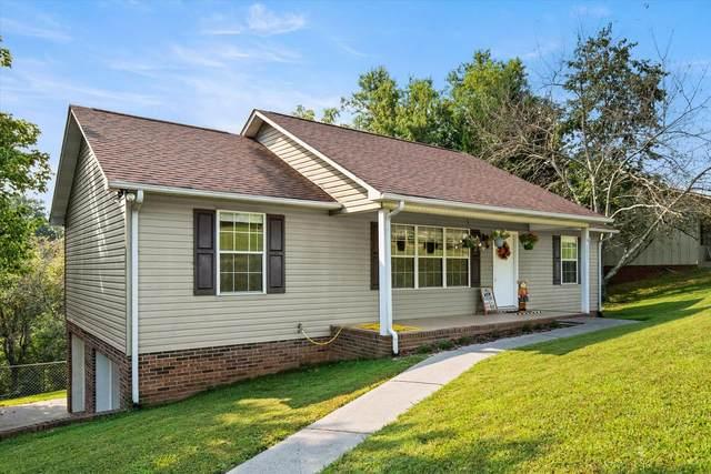 2802 Ridgeview Drive, Maryville, TN 37801 (#1168346) :: Billy Houston Group