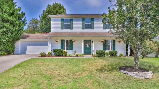 1110 Mortons Meadow Rd, Knoxville, TN 37932 (#1168347) :: Catrina Foster Group