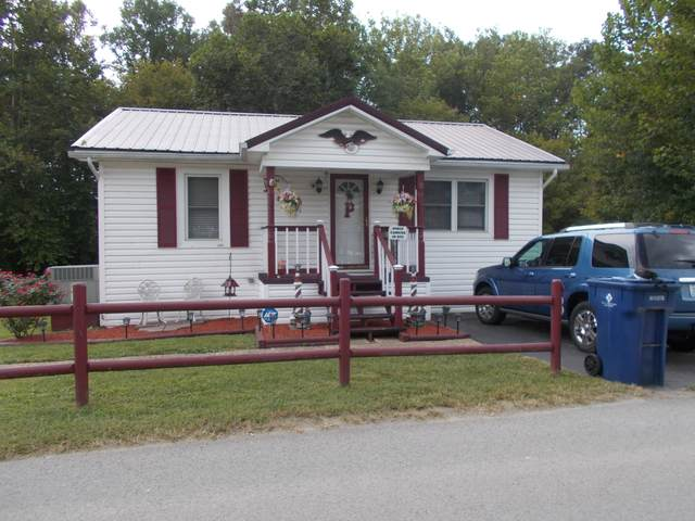 47 Dunlap Hollow Rd, Middlesboro, KY 40965 (#1168355) :: Tennessee Elite Realty