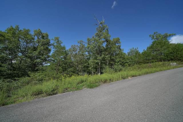 Lot 12 Mountain Ash Way, Sevierville, TN 37876 (MLS #1168361) :: Austin Sizemore Team