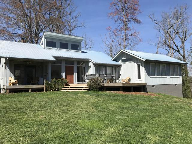 4435 Grindstone Ridge Rd, Pigeon Forge, TN 37863 (#1168379) :: The Terrell-Drager Team