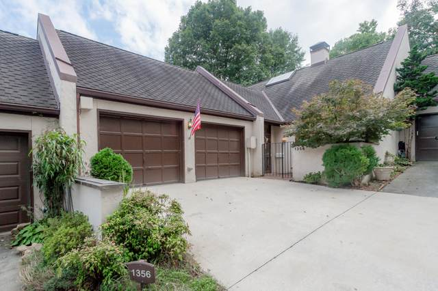 1356 Orleans Drive, Knoxville, TN 37919 (#1168388) :: A+ Team