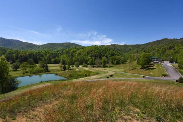 745 Hunters Run Rd, Townsend, TN 37882 (#1168400) :: JET Real Estate