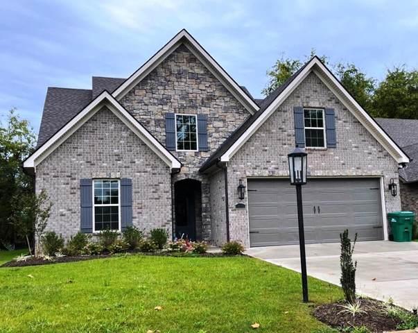 916 Westland Creek Blvd, Knoxville, TN 37923 (#1168417) :: Billy Houston Group