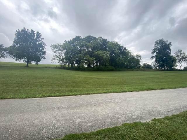 1401 Black Rd, Greenback, TN 37742 (MLS #1168428) :: Austin Sizemore Team