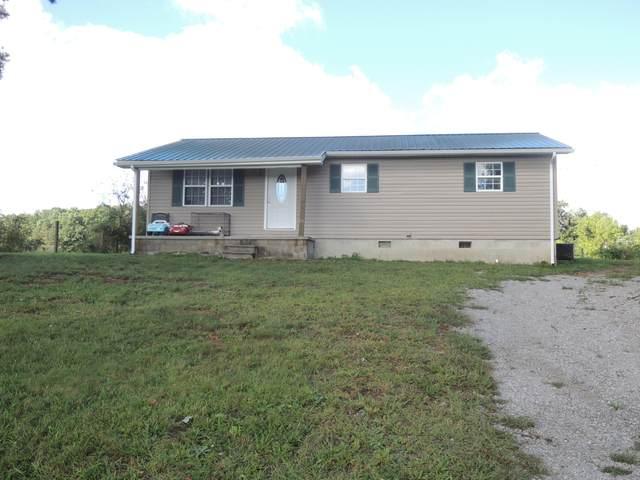 921 Barney Holt Road Rd, Jamestown, TN 38556 (#1168433) :: A+ Team
