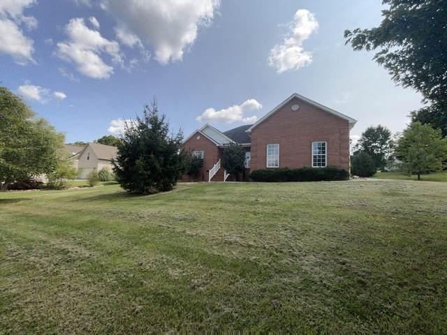 2529 Whisper Creek Drive, Friendsville, TN 37737 (#1168440) :: Realty Executives Associates