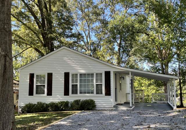 307 Barnes Ave, Maryville, TN 37803 (#1168473) :: Billy Houston Group