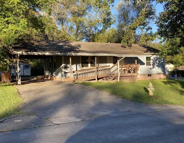 112 Rand Circle, Oak Ridge, TN 37830 (MLS #1168487) :: Austin Sizemore Team