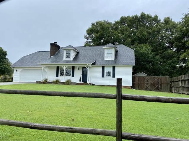 3935 Davis Ford Rd, Maryville, TN 37804 (#1168488) :: Billy Houston Group