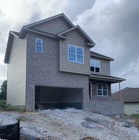 5714 Autumn Creek Drive, Knoxville, TN 37924 (#1168495) :: Billy Houston Group