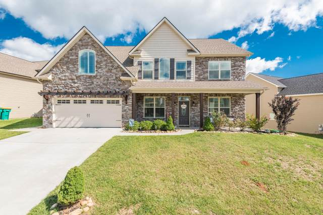 2630 Brooke Willow Blvd, Knoxville, TN 37932 (#1168510) :: A+ Team