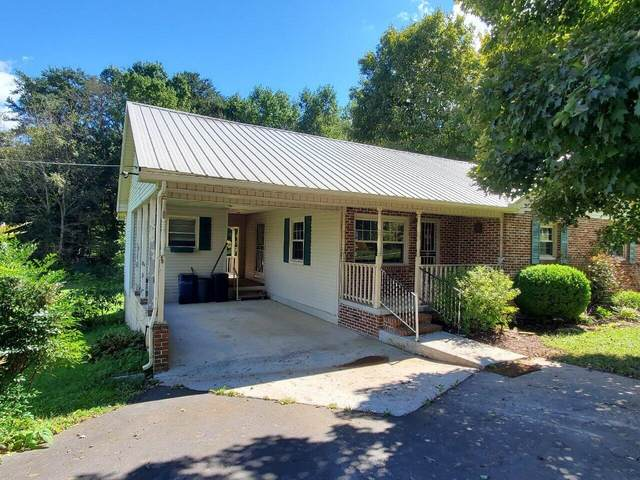 293 Lake Lane, Caryville, TN 37714 (#1168513) :: Tennessee Elite Realty