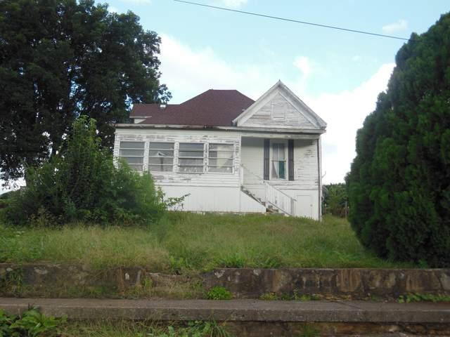 103 School Street, Tellico Plains, TN 37385 (MLS #1168516) :: Austin Sizemore Team