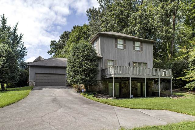 11801 N Monticello Drive, Knoxville, TN 37934 (#1168537) :: A+ Team