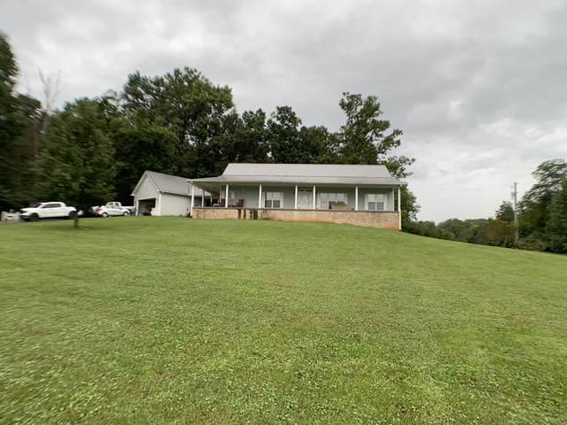 1844 Peterson Rd, Greenback, TN 37742 (MLS #1168540) :: Austin Sizemore Team