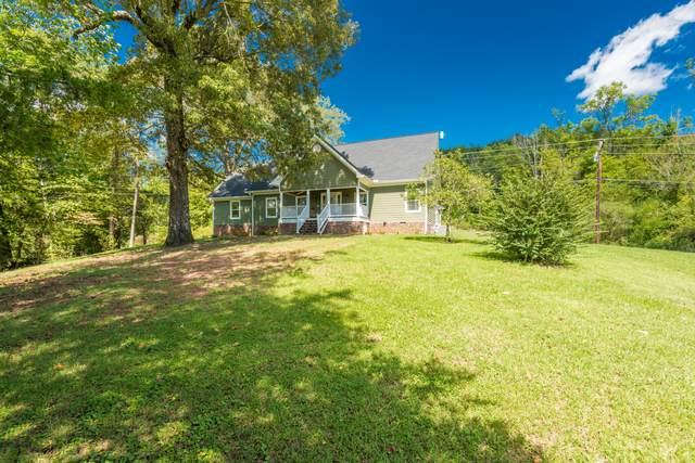 269 Longfield Rd, Rocky Top, TN 37769 (MLS #1168544) :: Austin Sizemore Team