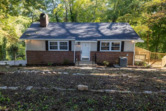 6050 Magazine Rd, Knoxville, TN 37920 (#1168584) :: Billy Houston Group