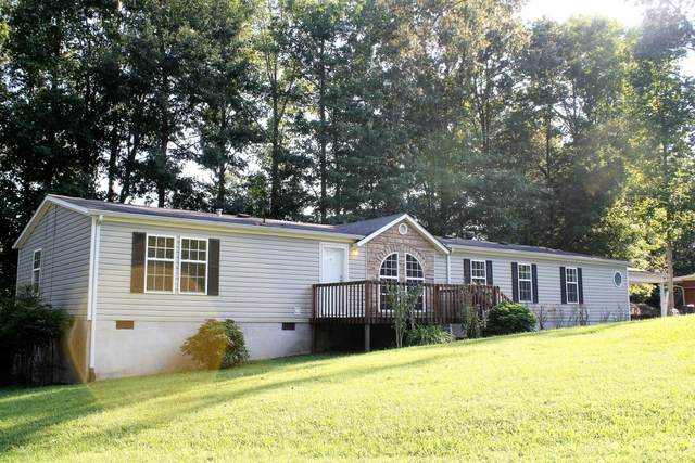 103 County Road 200, Athens, TN 37303 (#1168585) :: A+ Team