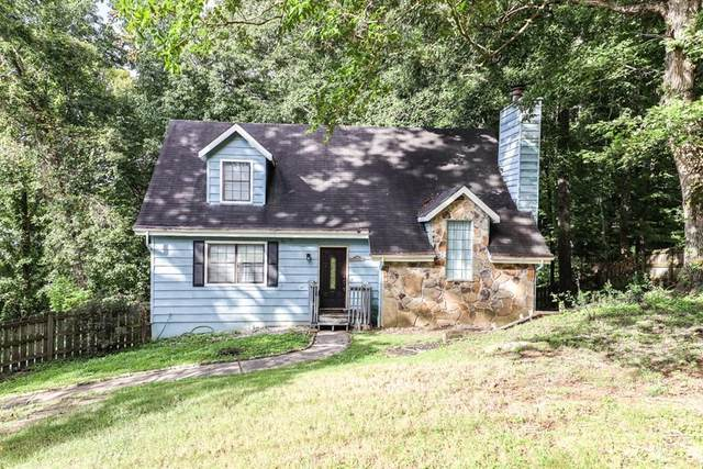 2003 Marshy Swamp Point, Knoxville, TN 37932 (#1168606) :: The Cook Team