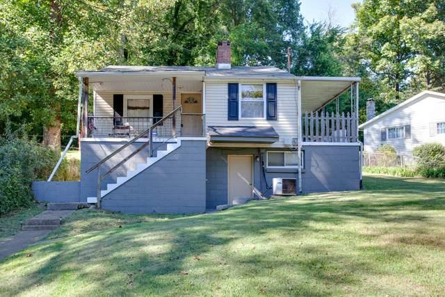 142 W Wadsworth Circle, Oak Ridge, TN 37830 (MLS #1168607) :: Austin Sizemore Team