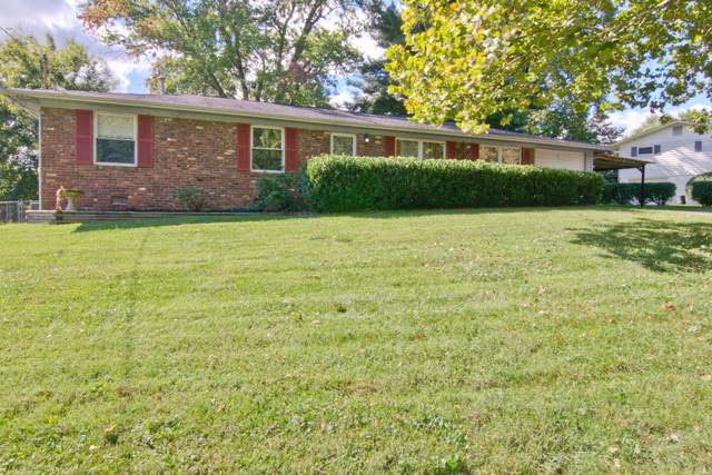 10824 Sonja Drive, Knoxville, TN 37934 (#1168608) :: Shannon Foster Boline Group