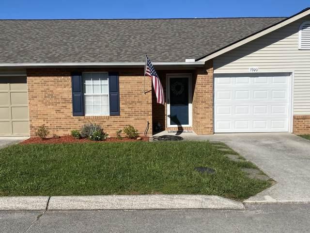 7920 Dighton Way, Powell, TN 37849 (#1168627) :: Cindy Kraus Group | Engel & Völkers Knoxville