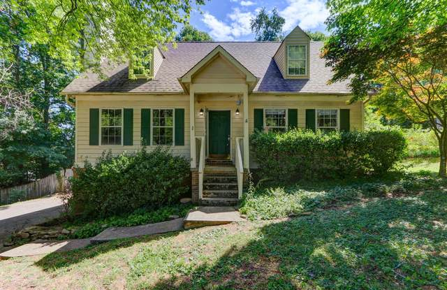 10019 Cedar Croft Circle, Knoxville, TN 37932 (#1168630) :: Shannon Foster Boline Group