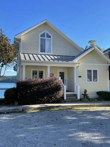 151 N Deer Village Lane, LaFollette, TN 37766 (#1168632) :: Shannon Foster Boline Group