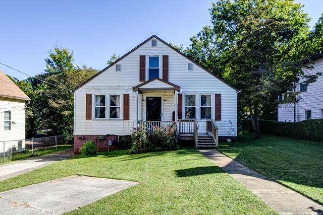 518 Mimosa Ave, Knoxville, TN 37920 (#1168633) :: Shannon Foster Boline Group