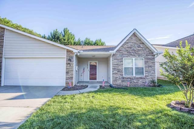 9914 Villa Ridge Way, Knoxville, TN 37932 (#1168634) :: Shannon Foster Boline Group