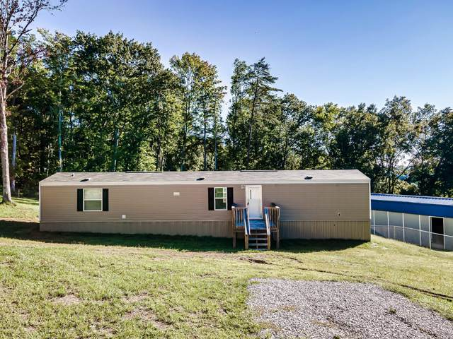 260 Clear Springs Rd, Harriman, TN 37748 (#1168635) :: Shannon Foster Boline Group