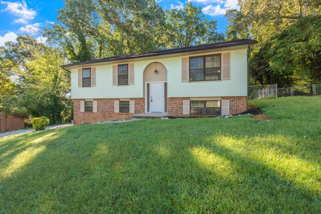 6508 Hunters Glen Drive, Knoxville, TN 37921 (#1168646) :: A+ Team