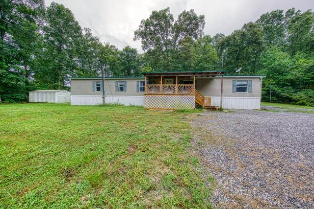 171 Breeden Lane, Oliver Springs, TN 37840 (MLS #1168648) :: Austin Sizemore Team