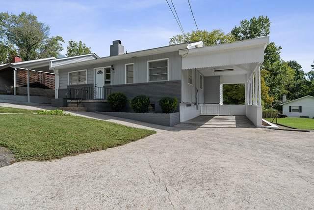 150 Georgia Ave, Oak Ridge, TN 37830 (MLS #1168653) :: Austin Sizemore Team