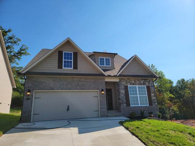 3724 Parker Harrison Way, Knoxville, TN 37924 (#1168664) :: Realty Executives Associates
