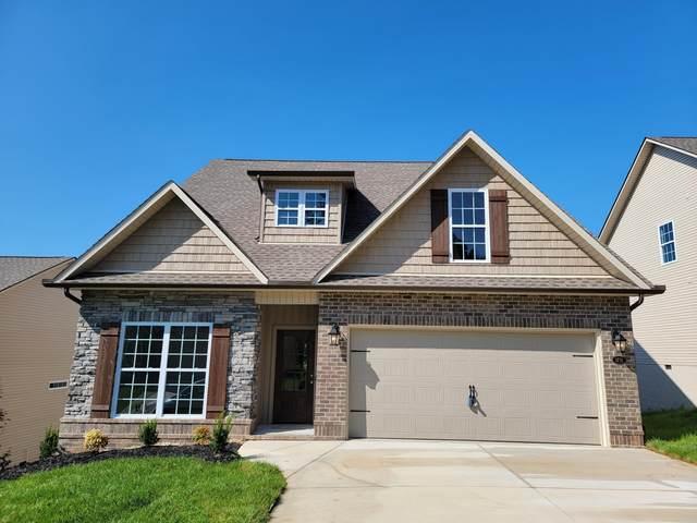 3731 Parker Harrison Way, Knoxville, TN 37924 (#1168665) :: Realty Executives Associates
