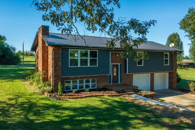638 Chilhowee View Rd, Maryville, TN 37803 (#1168669) :: A+ Team