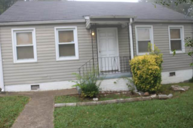 2051 Harold Ave, Knoxville, TN 37915 (#1168685) :: A+ Team
