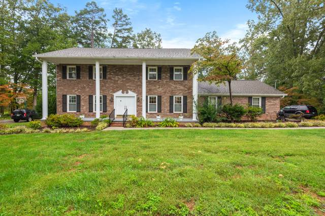11711 N Monticello Drive, Knoxville, TN 37934 (#1168744) :: A+ Team