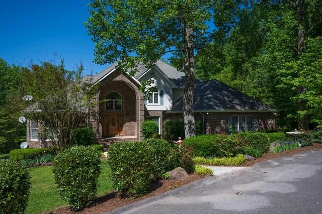 3231 Topside Drive, Kodak, TN 37764 (#1168810) :: Tennessee Elite Realty