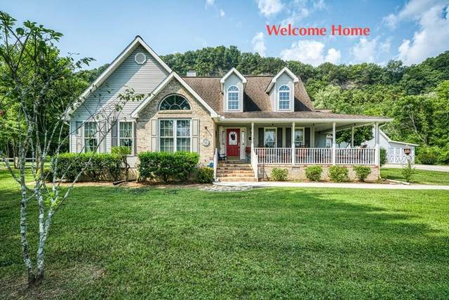 837 River Bend Drive, Celina, TN 38551 (#1168812) :: Tennessee Elite Realty