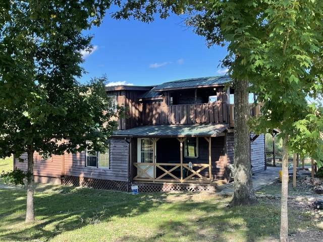 337 Boones Hollow Rd, Speedwell, TN 37870 (#1168825) :: Cindy Kraus Group | Engel & Völkers Knoxville